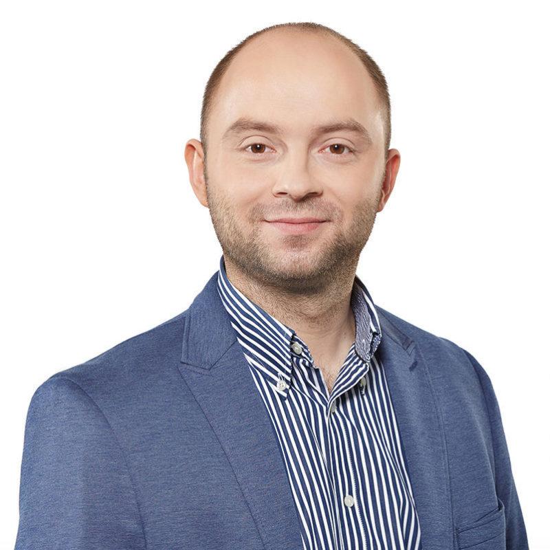 Krzysztof Maliński