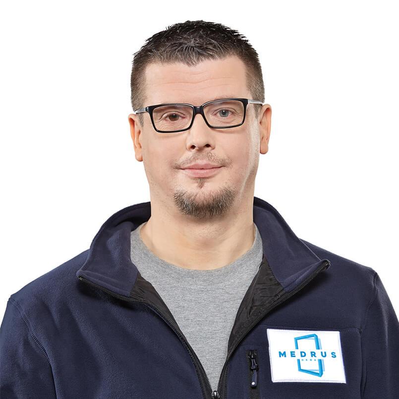Radosław Stykowski