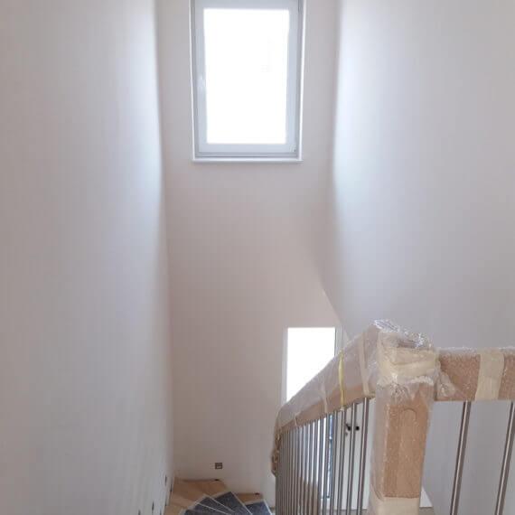 szyba matowa jako doświetlenie korytarza 570x570 - Lorem ipsum