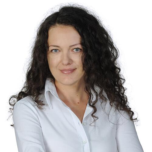Anita Pohulajewska